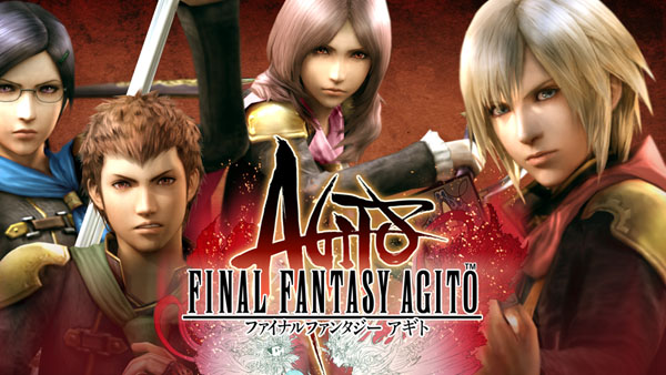 Final Fantasy Agito Siap Dirilis Gratis April 2014