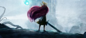 Ilustrator Final Fantasy Ciptakan Karya Untuk Child Of Light