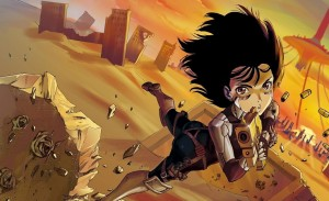 James Cameron Berbicara Mengenai Adaptasi Live Action Battle Angel Alita