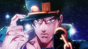 [3 Eps Rule] JoJo's Bizarre Adventure Stardust Crusaders