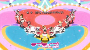 [3 Eps Rule] Love Live! School Idol Project 2nd Season