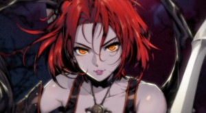 Game Misterius Arc System Works Terungkap Sebagai Game Bloodrayne