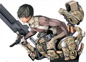 Novel All You Need Is Kill Akan Dapatkan Sekuel