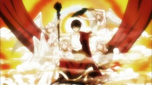The World God Only Knows Akan Tamat Tanggal 23 April