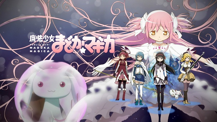 Edisi Terbatas Blu-Ray Madoka Magica Movie: Rebellion Kembali Menempati Rekor