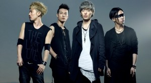 [Monday Music] SPYAIR