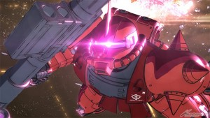 Mobile Suit Gundam: The Origin Menampakkan Key Visual, Karakter dan Screenshot Baru!