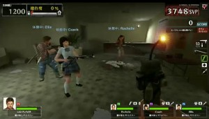 Trailer dan Video Gameplay Dari Left 4 Dead -Seizonsha-tachi- Ditampilkan
