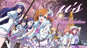 [Monday Music] Love Live! School Idol Project : Part 1