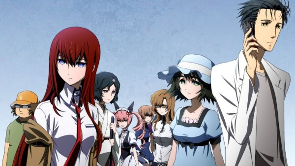 """Steins;Gate"" Masih Akan Berlanjut di ""Steins;Gate -The Committee Of Antimatter-"""
