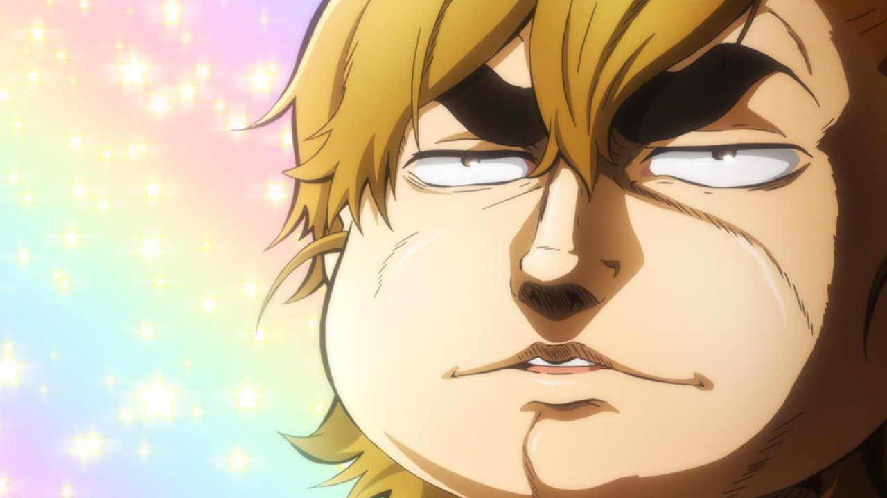 [3 Eps Rule] Barakamon
