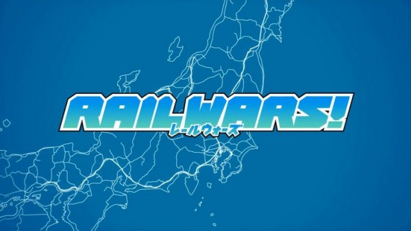 [3 Eps Rule] Rail Wars!