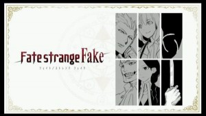 "Spin-Off Fate/Stay Night, ""Fate/Strange Fake"" Mendapat Adaptasi Light Novel Dan Manga"