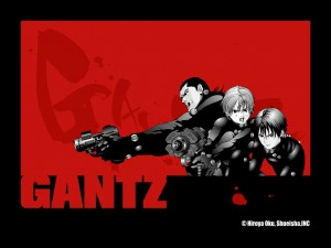 Guillermo Del Toro Ingin Membuat Adaptasi Live-Action Gantz