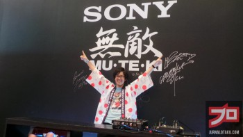 [AFAID 2014 Interview] DJ Kazu