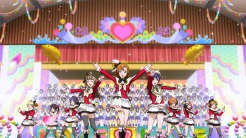 Lovelive! The Movie Akan Tayang Musim Semi 2015?!