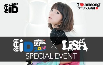 LiSA Special Event: Interview di Sela Konser