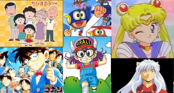 [Monday Music] Tribute Lagu Opening Anime Indonesia Tahun '90-an