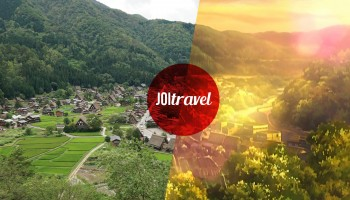 [JOI Travel] Desa Shirakawa, Model Dari Hinamizawa di