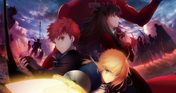 Episode 0 dan 1 Anime Fate/Stay Night Ufotable Berdurasi 1 Jam!