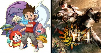 Game 3DS Mendominasi Penghargaan Japan Games Award 2014
