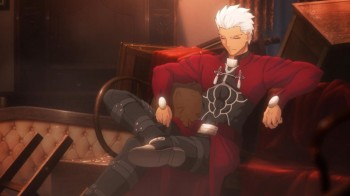 [3 Eps Rule] Fate/Stay Night: Unlimited Blade Works
