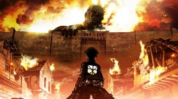 "Game Indie ""Shingeki no Kyojin"" Oleh Developer China Semakin Seru"