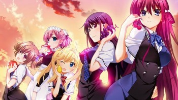 [3 Eps Rule] Grisaia no Kajitsu