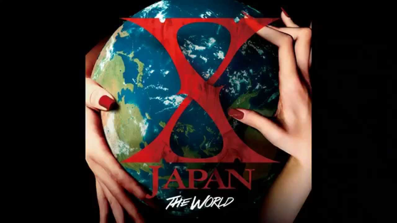 "[Giveaway] CD X Japan ""The World"" Persembahan Warner Music Indonesia"