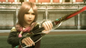 "Square Enix Pamerkan Gameplay Dan Karakter ""Final Fantasy Type-0 HD"""