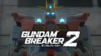 Trailer Terbaru Gundam Breaker 2 Menunjukkan Gameplay Build Burning Gundam