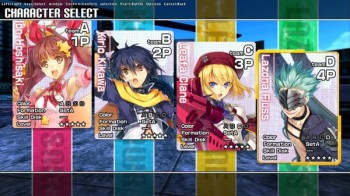 "Perang Mahou Shoujo Merambah PC Di Game Doujin ""Magical Battle Festa"""