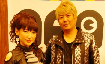 [AFA SG14 Interview] fripSide