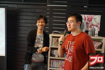 [Flashback Friday] Jurnal Otaku Indonesia 7th Anniversary
