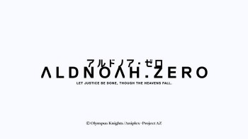 [3 Eps Rule] Aldnoah.Zero Season 2