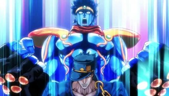 [3 Eps Rule] JoJo's Bizarre Adventure Stardust Crusaders Egypt Arc