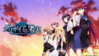 "Trilogi Visual Novel ""Grisaia"" Memasuki Steam Greenlight"