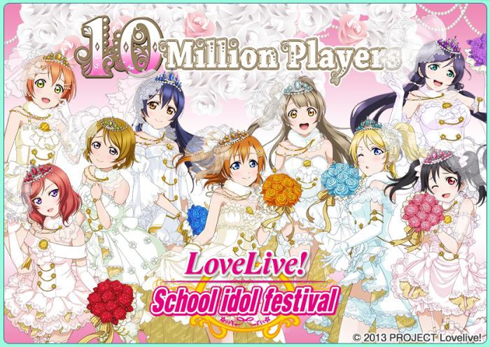 [AFASG2014 Interview] Love Live!