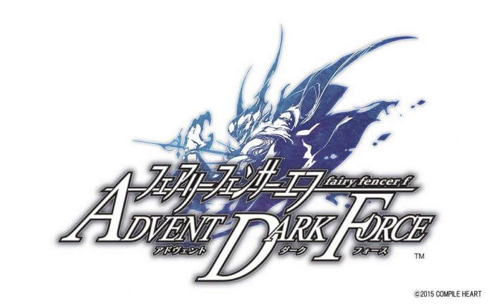Fairy Fencer F: Advent Dark Force Menampilkan Teaser Pertamanya
