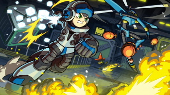 "Penerus Spiritual Megaman, ""Mighty No. 9"" Akan Rilis Pada 15 September"