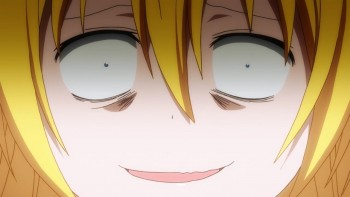 [3 Eps Rule] Nisekoi: