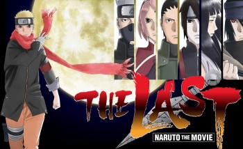 [Review] The Last: Naruto The Movie