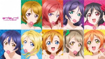 Kolaborasi Marketing 'LoveLive' Langsung 'Dipermainkan' Oleh Photoshop