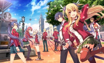 Tidak Hanya Trails of the Sky SC, Trails of Cold Steel 1 & 2 Akan Hadir Pada PS3 & Vita!