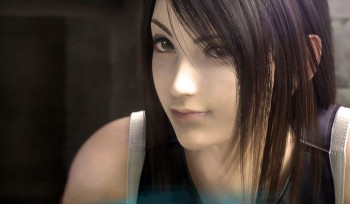 [Waifu Wednesday] Tifa Lockhart