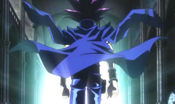 Video Teaser Untuk 'Yu-Gi-Oh!: The Dark Side of Dimensions' Ditayangkan
