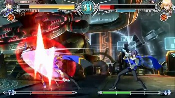 "Trailer Untuk Game ""Blazblue: Central Fiction"" Ditampilkan"