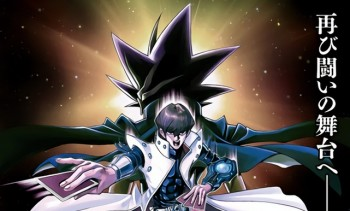 Key Visual Untuk 'Yu-Gi-Oh!: The Dark Side of Dimensions' Ditampilkan