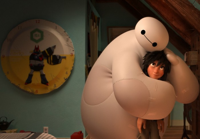 Dunia 'Big Hero 6' Ikut Tampil di 'Kingdom Hearts III'