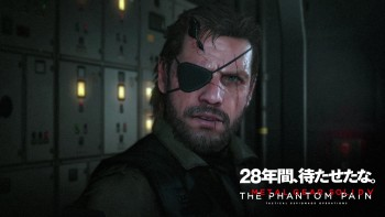 'Metal Gear Solid V: The Phantom Pain' Perkenalkan Sejarah Bersama PlayStation di Trailer Terbaru